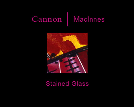 Cannon | MacInnes - find out more about us